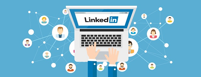 Business Networking na LinkedIn