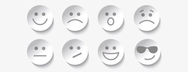Výsledek obrázku pro emoce obrázky